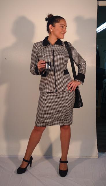 Ropa de oficina para mujer en santiago